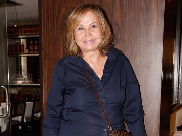 Pepita Rodrigues destacou o primeiro papel de má: 'Foi o máximo!' (Foto: Felipe Monteiro/Gshow)