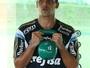 Sem bola, Jean e Rafael Marques iniciam trabalhos no Palmeiras