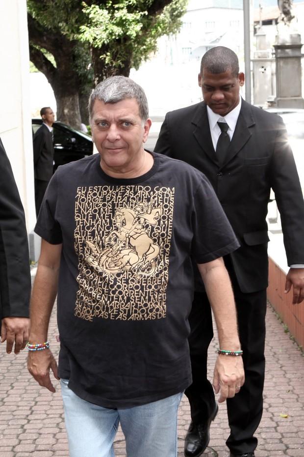 Diretor Jorge Fernando (Foto: Marcos Serra Lima / EGO)