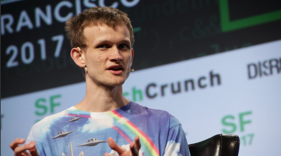 Vitalik Buterin, criador da moeda virtual Etherium, participou do Disrupt nesta segunda-feira (Foto: Divulgação)