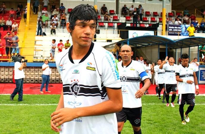 Bianor Neto=07-05-2012 (Foto: Anderson Silva/GLOBOESPORTE.COM)