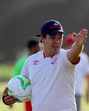 Dado Cavalcanti Náutico (Foto: Aldo Carneiro / Pernambuco Press)