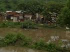 Defesa Civil registra 76 ocorrências por causa das chuvas em Fortaleza