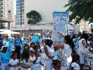 congado (Foto: Daniel Nunes/Divulgação)
