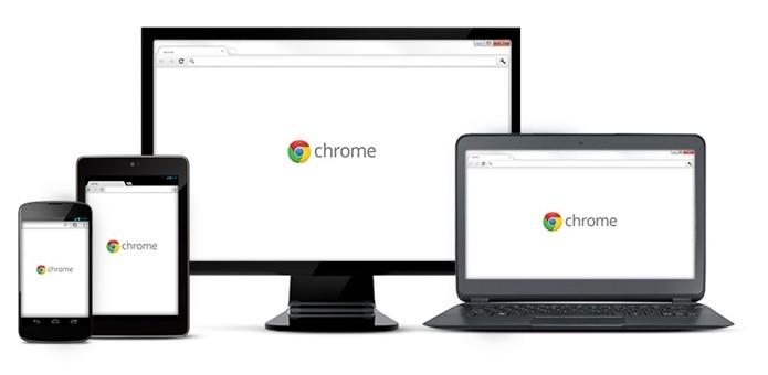 Versão beta do Chrome de 64 bits está disponível para download (Foto: Divulgação/Google)