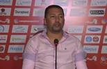 Campinense explica razões da demissão de Paulo Foiani após três rodadas do Paraibano