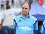 Marcelo Oliveira diz que colocaria Cristaldo antes do gol de Alecsandro