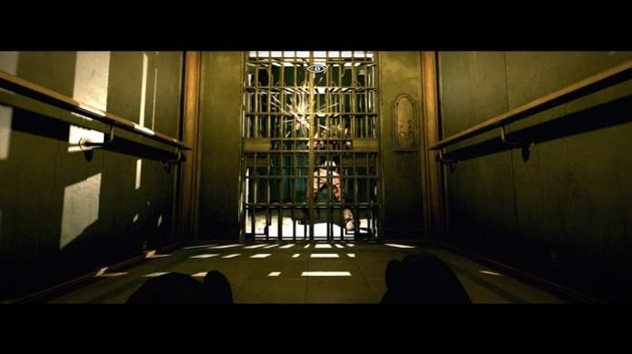 Em The Evil Within, não há lugar para heróis (Foto: Reprodução/Victor Teixeira) (Foto: Em The Evil Within, não há lugar para heróis (Foto: Reprodução/Victor Teixeira))