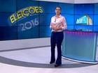 Geraldo Julio participa de caminhada e João Paulo grava para guia eleitoral