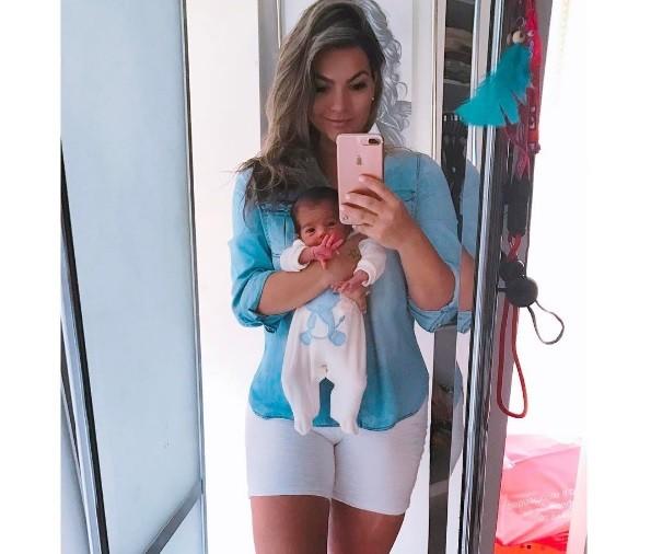 Kelly Key (Foto: Instagram)