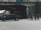 Bope e Choque fazem operações no Subúrbio e no Centro do Rio