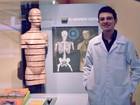 Morte de aluno de medicina comove colegas e professores: 'Em choque'