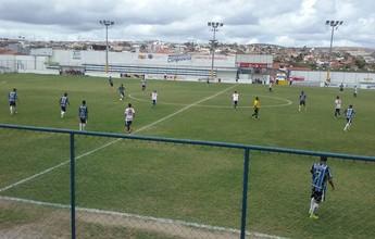 Sport, Porto e Santa avançam às semis do PE sub-20; ainda resta uma vaga