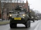 Rússia conclui exercícios militares no Ártico e região