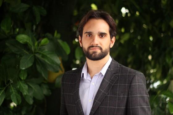 Rafael Zanatta, advogado e pesquisador em Direitos Digitais e Telecomunicações no Idec. Ele defende uma lei de proteção a dados pessoais no Brasil (Foto: Idec)