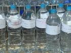 IF Sul de Minas arrecada água para vítimas de rompimento de barragens