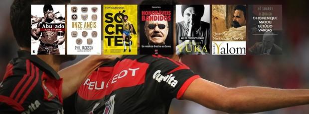 Blog do zagueiro Wallace do Flamengo