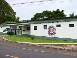Penitenciárias da região estão superlotadas (Foto: Ely Venâncio/EPTV)