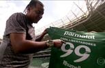 Memórias de um gol: Oséas lembra gol da Liberta 99