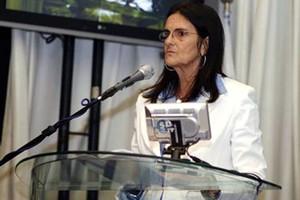 Graça Foster, presidente da Petrobras (Foto: Divulgação)