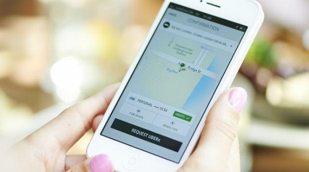 Prefeito de SP planeja regular Uber em até dez dias