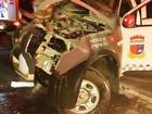 Batida em placa mata soldado da PM na BR-101, na Grande Natal