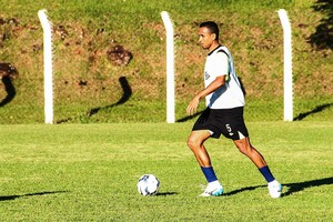 Wanderson Chapecoense (Foto: Diego Carvalho/Aguante/Chapecoense)