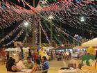 33º Festival Folclórico do Parque 10 promove ação social, em Manaus