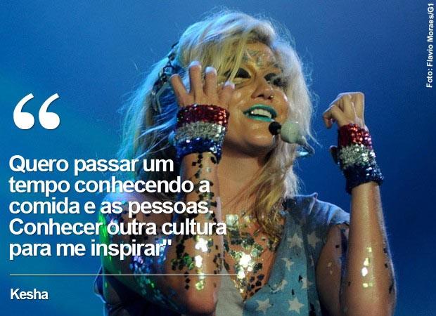 Kesha (Foto: kesha)