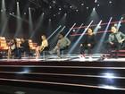 Claudia Leitte e companhia lançam nova temporada de 'The Voice Brasil'