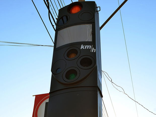 Radares serão instalados nas avenidas e ruas mais movimentadas da cidade (Foto: Tchélo Figueiredo/ Secom Cuiabá-MT)