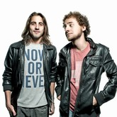 Felugk, D Masters, Rodrigo Bouzon, Burning Bass e Delirium