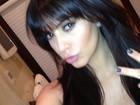 Kim Kardashian afirma que amava Kris Humphries quando se casou