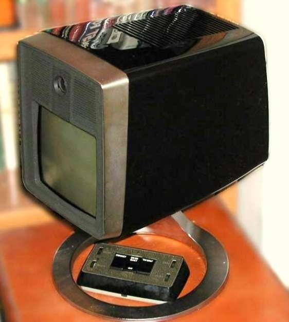 Picturephone (Foto: Wikimedia)