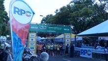 Faça sua inscrição para a Maratona 'Pare de Fumar Correndo' (Divulgação/RPC)