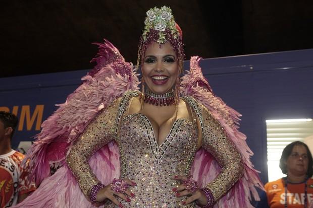 Raíssa Machado (Foto: Isac Luz / EGO)