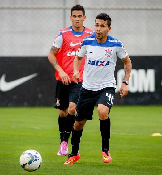 pressão (Rodrigo Coca/Ag.Corinthians)