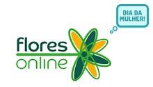 20% OFF em todo o site e R$ 30,00 OFF na coleção Dia da Mulher (flores-diadamulher)