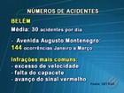 Detran realiza I Seminário de educação no trânsito em Belém