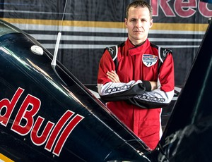 Francis Barros, Red Bull Air Race (Foto: Predrag Vuckovic / Red Bull Content Pool)