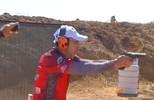 Mato Grosso terá representante de tiro no mundial da modalidade na França