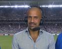 Algoz do Cruzeiro em 2009, Verón se diz surpreso com rivalidade em Minas