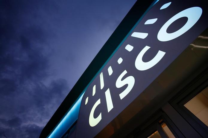 cisco (Foto: Relatório de segurança da Cisco traça principais ameaças do mercado digitalRelatório de segurança da Cisco traça principais ameaças do mercado digital (Divulgação/Facebook/Cisco))