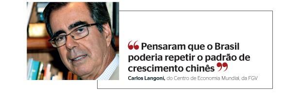 Carlos Langoni (Foto: divulgação)