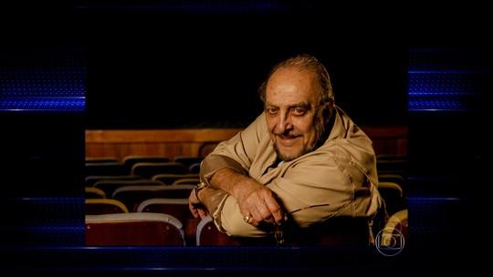 Ator, diretor e produtor Luiz Carlos Miele morre aos 77 anos no Rio