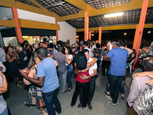 Regional Recanto do Chorinho (Foto: Pritty Reis)