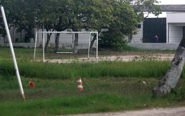 Vilas Olímpicas em Fortaleza - Canindezinho (Foto: Alex Costa/Agência Diário)