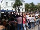 Servidores de São Vicente encerram greve após nove dias de paralisação