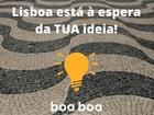 Lisboa usa vaquinhas virtuais para promover projetos de cidadania e melhorias na cidade