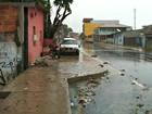 Autônomo morre após ser baleado na frente de amigos em Manaus